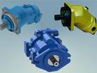 Смотреть фотографию  Гидромотор гидронасос для спецтехники 39157610 в Астрахани