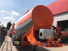 Свежее изображение Цементовоз Цементовоз Ali Riza Usta с электрокомпрессором 39261178 в Екатеринбурге