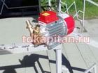 Просмотреть фотографию Разное Самовсасывающий насос MARINA на 12В и 24В (возможность непрерывной работы; вода, топливо, антифризы) 39265672 в Екатеринбурге