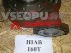 Уникальное фото Спецтехника Редуктор поворота колонны кму Hiab 160T / 190T 39577156 в Екатеринбурге