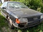 Седан Audi в Екатеринбурге фото