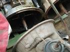 Смотреть изображение Автозапчасти Коробка Урал-375 снята с карбюраторного двигателя 40071877 в Екатеринбурге