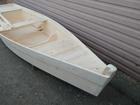 Скачать бесплатно фотографию  Лодка деревянная длина 4,5 метра, 40736367 в Москве