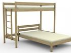 Смотреть изображение Поиск партнеров по бизнесу Детская мебель из массива берёзы по оптовым ценам 59645746 в Екатеринбурге