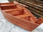 Просмотреть изображение  Лодка декоративная для интерьера 66531017 в Казани