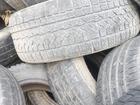 Смотреть фото  Изношенная резина старые шины 66639760 в Екатеринбурге