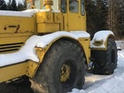Смотреть foto  Трактор колёсный К-701 (Кировец) 68585973 в Екатеринбурге