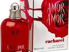 Уникальное фотографию  Поклонникам аромата Cacharel Amor amor 69891312 в Екатеринбурге