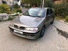 Nissan Primera 1.8AT, 1999, 180000км