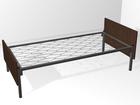Уникальное foto  Кровати металлические со сварными сетками 76031723 в Владивостоке