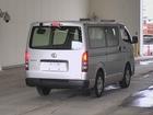 Смотреть фотографию  Грузовой микроавтобус фургон Toyota Hiace Van гв 2019 салон 3 места груз 1 тн 4WD 80249412 в Москве