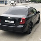 Chevrolet Lacetti 1.4МТ, 2009, 127000км