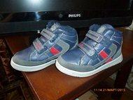 Ботинки для мальчика Осень-Зима р, 32 Торговая марка Jook (Джук) Ботинки для мал