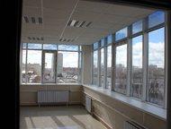 Сдается офис Сдается офисное помещение 392 кв. м. , состоящее из 12 комнат по оч