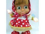Говорящая игрушка Маша повторяша Умная игрушка Маша в сочетании с веселыми фильм