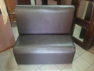 Диваны новые Продам новые диваны для офиса, кафе. В наличии 30 шт. Цена за шт. 3