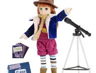 Розничные и оптовые продажи куклы Lottie Добрый день!   Вы ищете надежного поста
