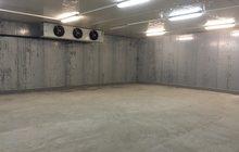 Холодильный склад в аренду от 50 м2