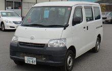 Микроавтобус Toyota town ace van полноприводный