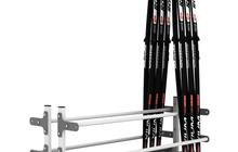 Стойка для хранения беговых лыж vildis sp 03