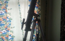 Продам телескоп Levenhuk Skyline 70x700 AZ