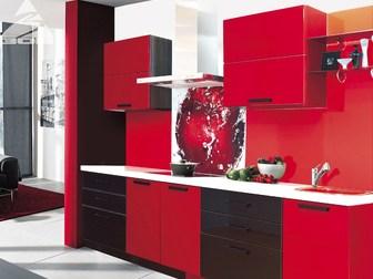 Увидеть фотографию  Кухни от фабрики ЗОВ МЕБЕЛЬ 35097320 в Екатеринбурге