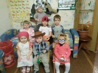Уникальное фотографию Детские сады Приглашаем в уютный садик на эльмаше 37080899 в Екатеринбурге