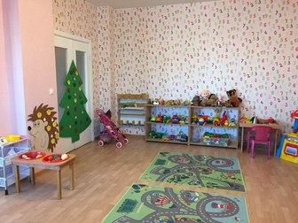 Увидеть изображение Детские сады Детский сад на полный день, с 08:00 до 19:00, Юж, Автовокзал, 60271058 в Екатеринбурге