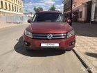 Volkswagen Tiguan 2.0AT, 2012, 141484км