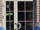 Скачать изображение Электрика (оборудование) Продаётся двустворчатая металлопластиковая ПВХ дверь (147,5х225), 36766701 в Ельце