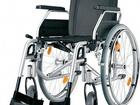 Фото в   кресло-коляска для инвалидов с ручным приводом в Ельце 30000