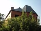 Просмотреть изображение  продам новы дом с 51% готовности по ул, Моечная 68154782 в Ельце