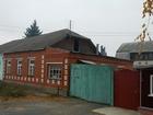 Новое изображение Дома Продам дом по ул, Юности на Мирном 68411505 в Ельце