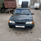 ВАЗ 2115 Samara 1.6МТ, 2001, 123900км