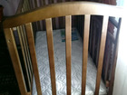 Кровать-маятник новая