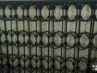 Кованные решетки из арматуры