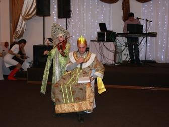 Смотреть фото  Ведущая-Тамада для Вашего торжества 35334182 в Пятигорске