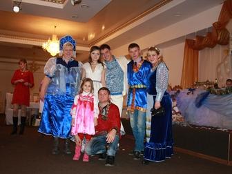 Просмотреть foto  Ведущая-Тамада для Вашего торжества 35334182 в Пятигорске