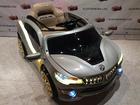 Фотография в   Продаем детский электромобиль бмв 002, модель в Евпатория 13000