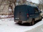 ГАЗ Соболь 2752 2.3МТ, 2001, 150000км