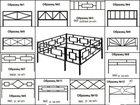 Скачать изображение Строительные материалы Продаём металлические ограды 34126372 в Гагарине