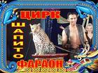 Скачать бесплатно foto Цирк Впервые в г, Елец шапито Фараон 38893838 в Ельце