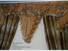 Фото в Мебель и интерьер Шторы, жалюзи #Дизайнштор и #Пошивштор, покрывал, декоративных в Гатчине 50