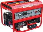 Увидеть изображение Мобильная электростанция (генератор) Сварочный генератор в аренду в Гатчине 34791757 в Гатчине