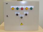 Фото в Электрика Электрика (оборудование) ВВОД №1 (релейная схема)- контроль наличия в Гатчине 0