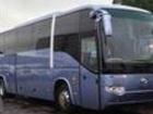 Уникальное фотографию Разное Автобус большого класса Higer klq 6129 q для междугородних перевозок   36914474 в Гатчине