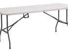 Фото в Мебель и интерьер Столы, кресла, стулья Продаём складную мебель: столы, скамьи, стулья в Гатчине 0