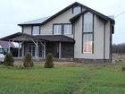 Скачать бесплатно изображение Дома Продам дом 320 кв, м, в посёлке Тяглино гатчинского района 45835721 в Гатчине