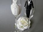 Скачать foto  Свадебные аксессуары можно подобрать 54665811 в Гатчине