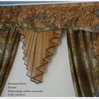 Дизайн и пошив штор, карнизы,жалюзи